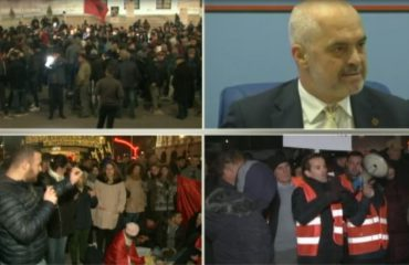 Rama-dekanëve: Protesta e tyre lidhet me ju, edhe unë do të jem protesues për çështjen e Universitetit