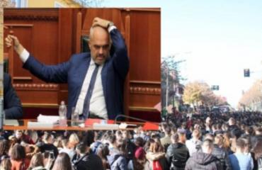 REAGIMET/ Kryeministri: Një tjetër ditë e humbur! LSI kërkon ndryshime në ligj. Basha: Shteti ka degraduar
