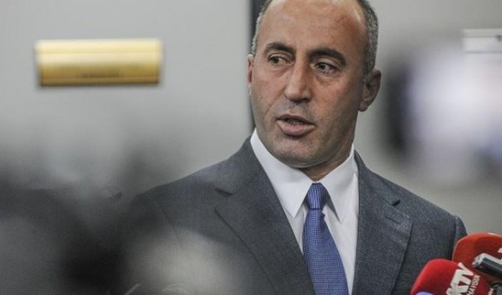 Haradinaj: Për Amerikën e lë detyrën e kryeministrit, por taksën ndaj Serbisë nuk e heq