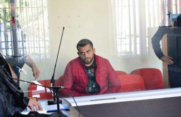 """Çështja """"Xhisiela"""", prokuroria kërkon 1 vit burg për djalin e deputetit socialist"""