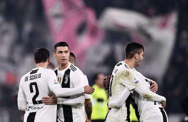 "Ronaldo ""shuplakë"" Realit: Atmosfera te Juve, unike!"