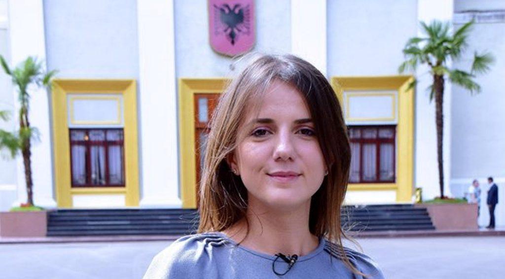 Rudina Hajdari: Dhuna nuk e forcon kauzën tonë të drejtë