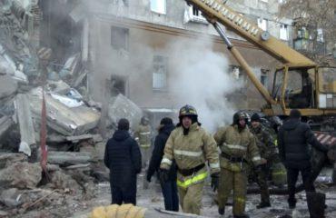 Shpërthimi në një ndërtesë në Rusi shkakton disa viktima