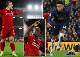 Premier League Marshim drejt titullit! Shaqiri kt