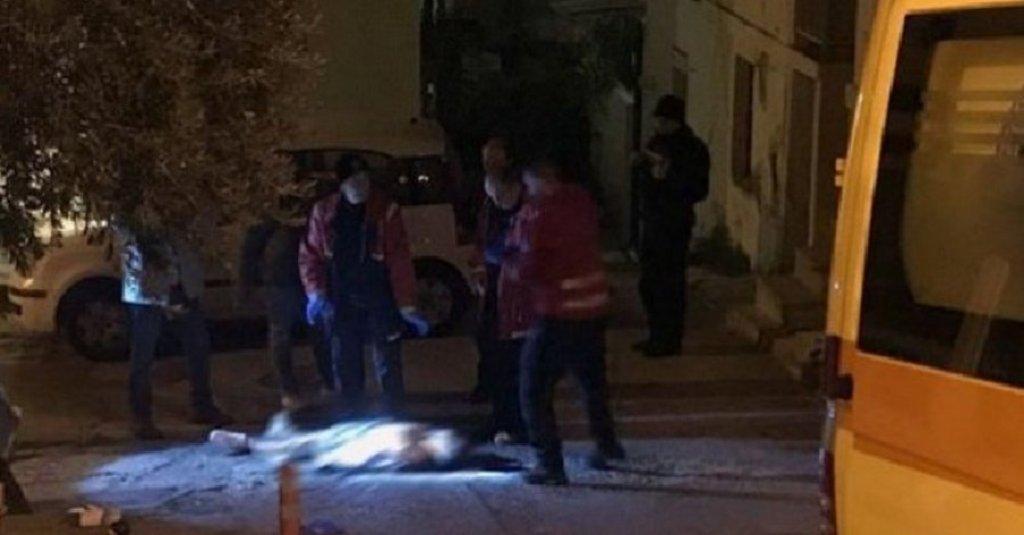GREQI/ Plumb në shpinë, ekzekutohet futbollisti 18-vjeçar shqiptar në qendër të Kavallës
