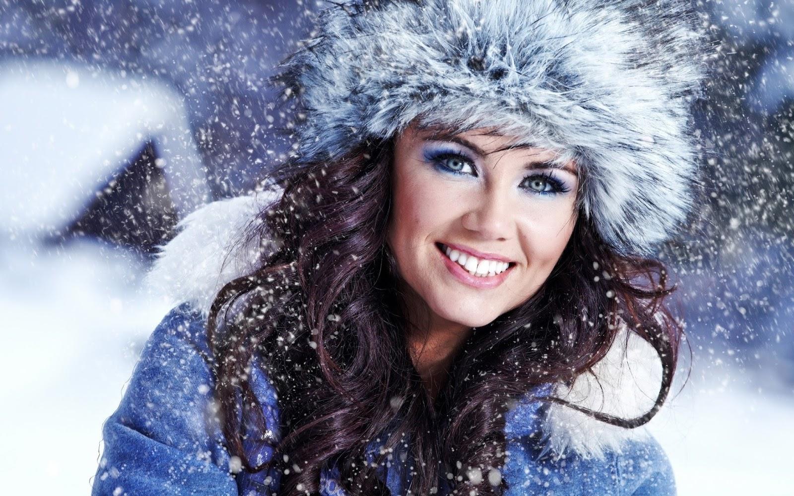 Kujdesi për flokët në dimër