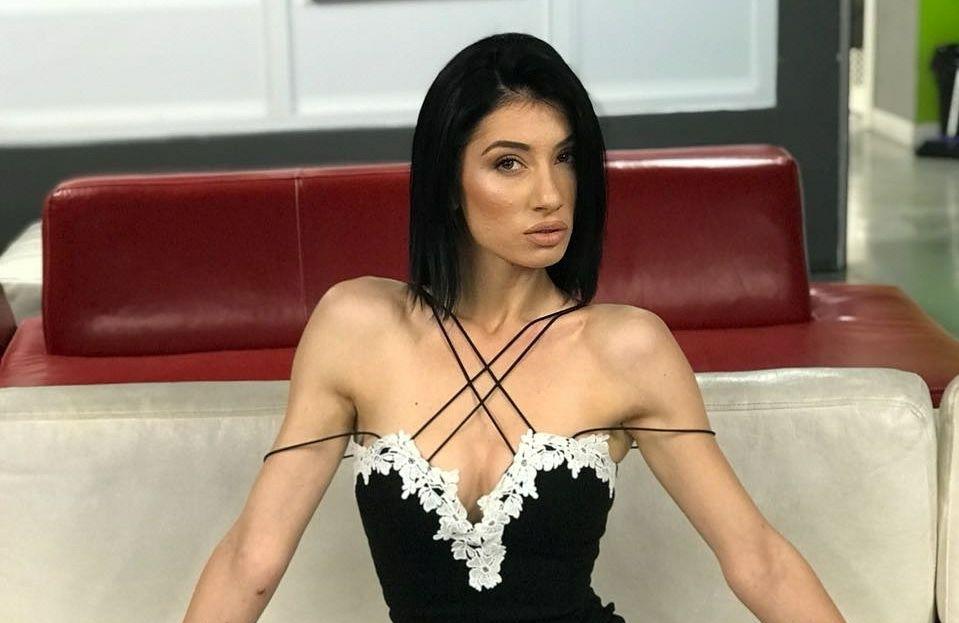 Sonja Çemeri: Ëndrra dhe projekti im, të jem prezantuese në televizion