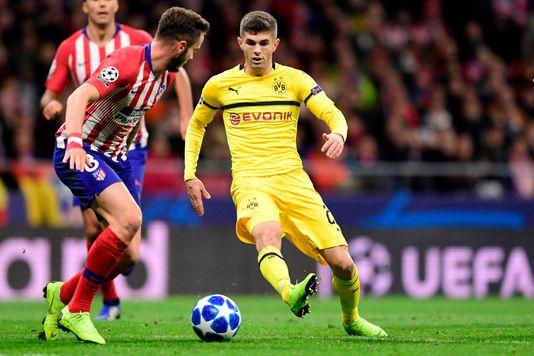 """Chelsea bën """"goditjen"""" e parë në merkato, 63 mln euro për sulmuesin e Dortmund"""