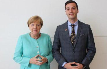 """RRËFIMI I FIERAKUT/ """"Në Shqipëri isha ngelës, në Gjermani punoj në Parlament"""""""