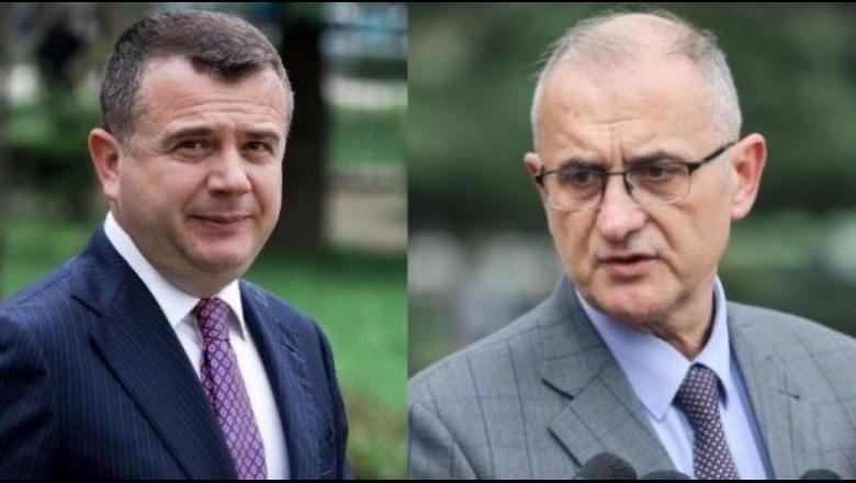 Vasili ironizon Ballën: Ç'pati që ja hoqi një mandat Nancy Pelosit, zoti e ruajtë