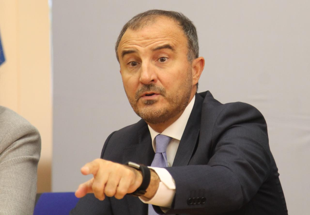 EU ambassador to Tirana says that opposition's claims are being looked into