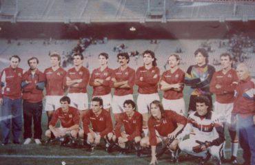 Shqipërinë e priste Islanda, Bejkush Birçe: Skandali në Londër, futbollistët e mi përfunduan të gjithë në qeli