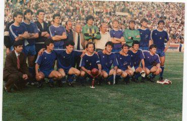Karriera e artë e Bejkush Birçes, trajneri që çoroditi regjimin komunist!