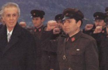 """Ndahet nga jeta ish-ministri i Mbrojtjes Kiço Mustaqi, intervista e fundit në """"Albanian Free Press"""""""