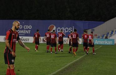 """Braziliani nuk rikthehet në Vlorë, Flamurtari çon çështjen """"Alves"""" në FIFA"""