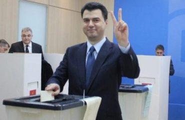 Kryesia e re e PD-së/Kuotat gjinore në favor të femrave, jashtë deputetët Pollo, Bumçi, Salianji, Strazimiri e Balliu