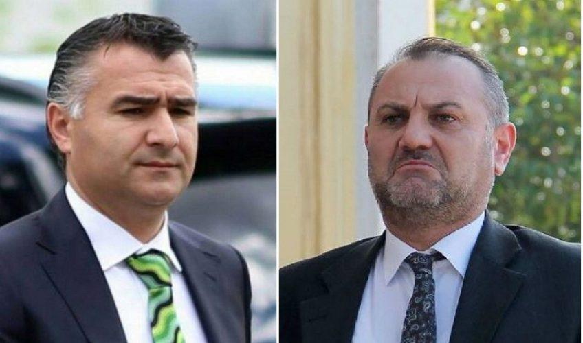 """Krimet e Rënda refuzojnë kërkesën, dy ish-deputetët socialist mbeten në """"arrest shtëpie"""""""