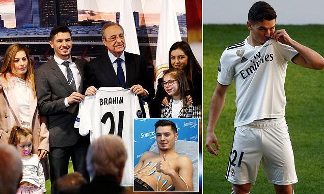 """REAL MADRID/ 30 mijë vende bosh në stadium, """"receta"""" kundër krizës: Adoleshenti që u ble 25 milionë euro"""