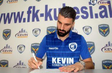 Të gjitha lëvizjet e janarit/Kukësi firmos me Ramën, Hyka driblon Partizanin dhe shkon në Izrael