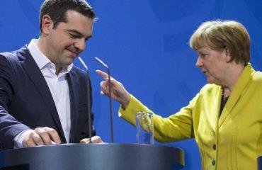 Angela Merkel sot në Athinë, arsyeja e vizitës!
