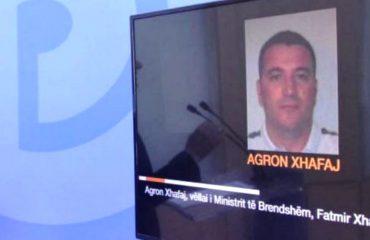 """""""Babalja"""", pezullohet procedimi për trafik droge për Agron Xhafaj, dosja i rikthehet policisë"""