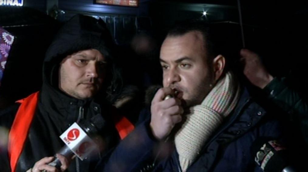 """Protesta tek """"Astiri"""", Balliu: Anulo projektin ose të gjithë Shqipërinë do ta kesh në Surrel"""