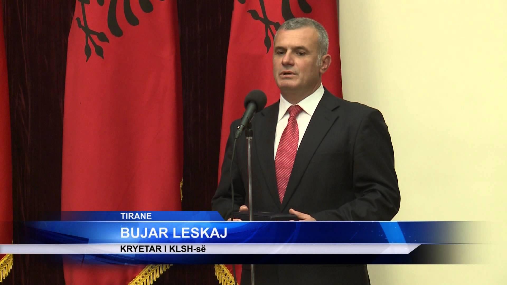 Përfundon mandati i kreut të KLSH, Bujar Leskajt, ja kush do ta zëvendësojë
