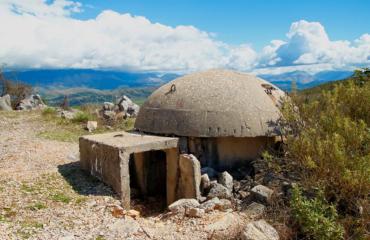 Artikulli i Forbes: Idealë për turizëm e biznes, të mos prishen bunkerët e komunizmit