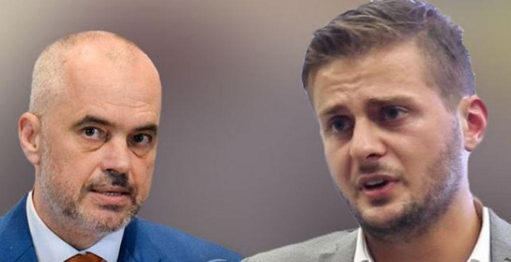 REAGIMET/ Lavde politike Metës për Cakën, Rama: A jeni njerëz apo çfarë!