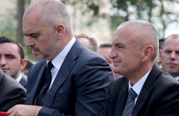 """SHERRI META-RAMA, FLASIN ANALISTËT E """"ALBANIAN FREE PRESS"""""""