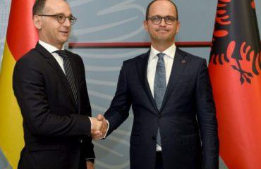 Kriza e politikës/Anulohen vizitat e planifikuara të Bushatit, spikat ajo me homologun e Jashtëm të Gjermanisë
