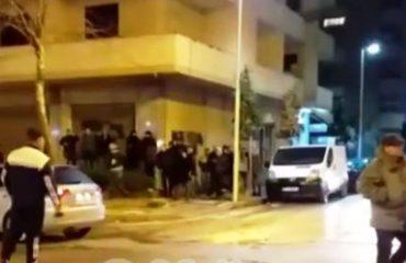 Atentat me armë në Vlorë, dy të plagosur, një rëndë në spital