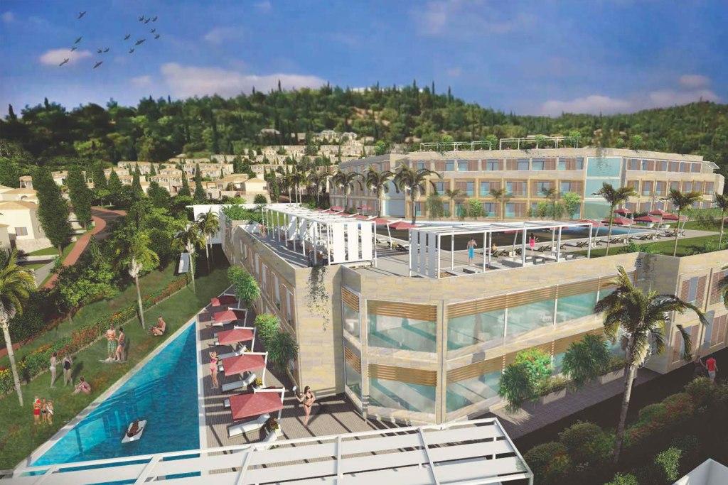 Gjiganti italian zgjeron aktivitetin turistik në Shqipëri, blen resort në bregdetin e jugut