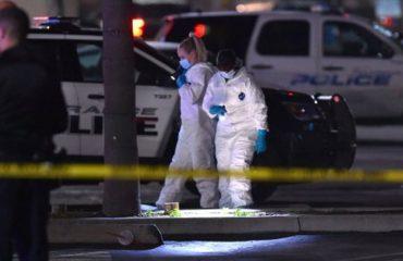 SHBA/ Sherri në lokal përfundon në masakër, tre të vrarë dhe katër të plagosur me armë zjarri