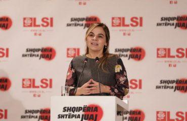 Kryemadhi: Rruga jonë s'ka kthim pas, do të qeverisim indinjatën e qytetarëve shqiptarë