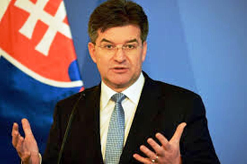 Ministri sllovak: Jemi kundër ndarjes së Kosovës, s'mbështesin shkëmbimin e territoreve