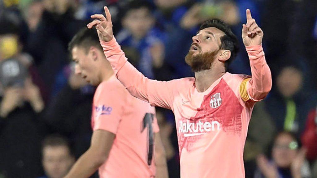 Messi e Fabregas blejnë aksione tek skuadra në pronësi të Pique