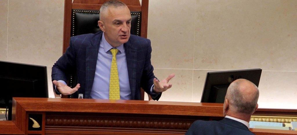 Meta refuzon Gent Cakajn si ministër të Jashtëm: Është i papërgjegjshëm deri në kufijtë e ndjekjes penale