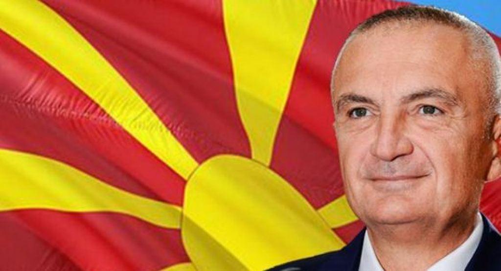 Ndryshimet kushtetuese nga Parlamenti i Maqedonisë, Meta:  Vendim i rëndësishëm dhe historik