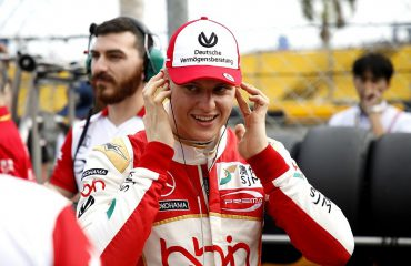 Një tjetër Shumaker për Ferrarin, djali merr stafetën nga babai