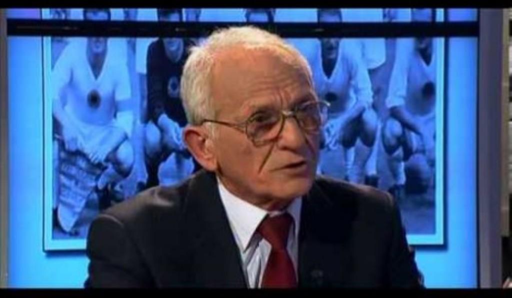 MIKEL JANKU/ Futbolli në zi, ndërron jetë ish-portieri i Kombëtares së viteve '60