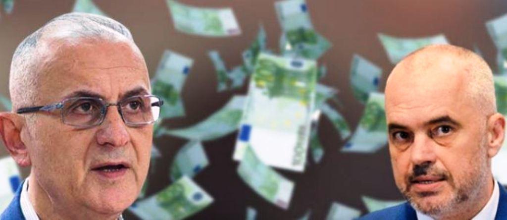 Vasili: Tepsia e Rilindjes, Shqipëria zhytet në korrupsion pas 2017-tës