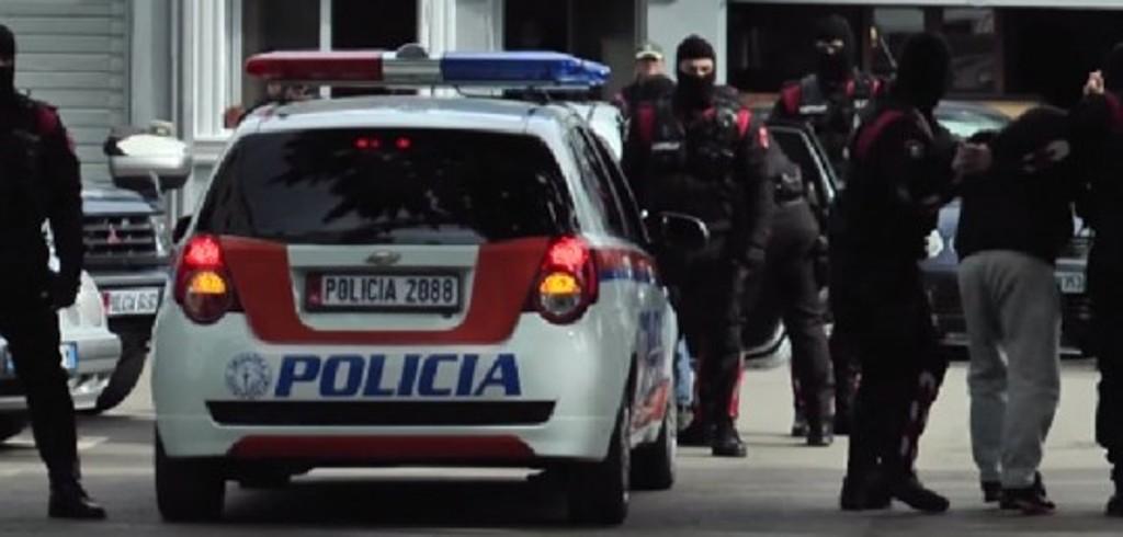 Koka e klanit mafioz të kokainës në Itali, kapet në Tiranë 29-vjeçari (emri)