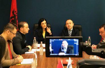 Risia, 33 shërbime të AKSHI-it, tani pranë sporteleve të Postës Shqiptare