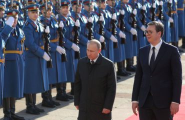 Putin: Veprimet e Prishtinës rrezikojnë qëndrueshmërinë në Ballkan