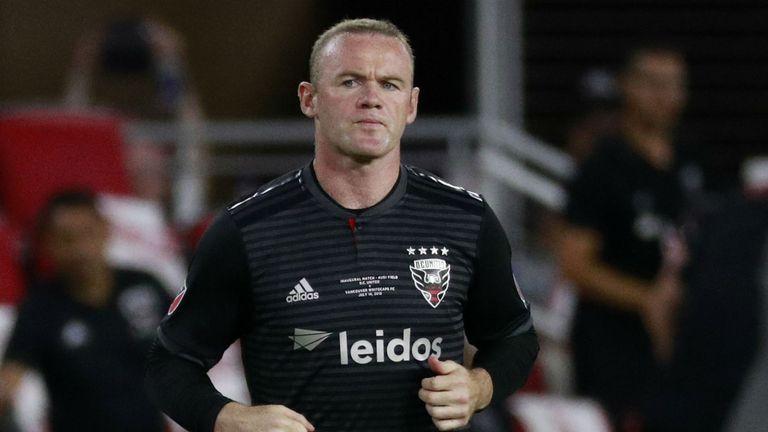 Kapet i dehur pas incidentit në aeroport, Wayne Rooney përfundon në pranga!