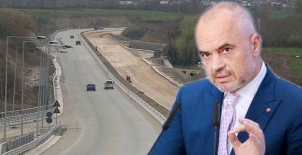 Premtimet pa doganë vazhdojnë, por Tiranë-Elbasan ende nuk duket në horizont