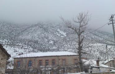 Shqipëria nën borë dhe acar, mbyllen 280 shkolla në të gjithë vendin