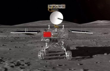 Sonda kineze zbret në anën e errët të Hënës, asnjë shtet nuk e ka arritur