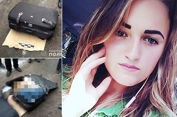 Mbytet studentja 19-vjeçare, trupi i pajetë u gjet në një valixhe pranë koshit të plehrave